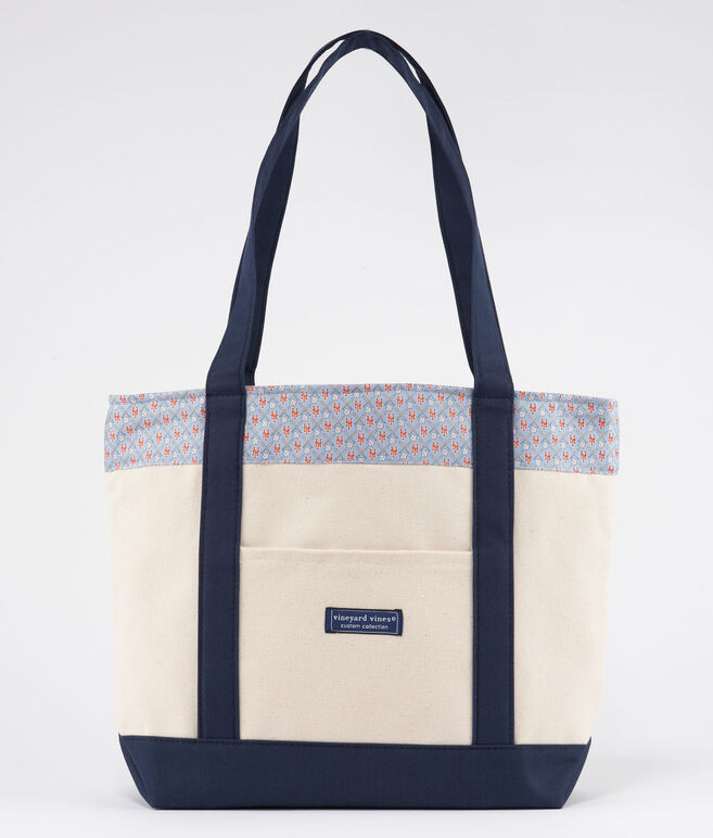 New York Mets Classic Tote