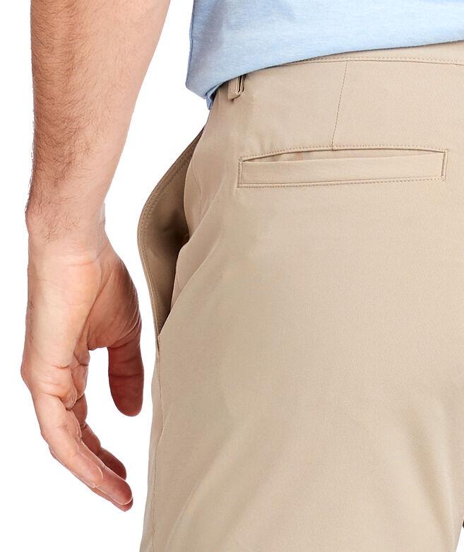 Performance Breaker Pants