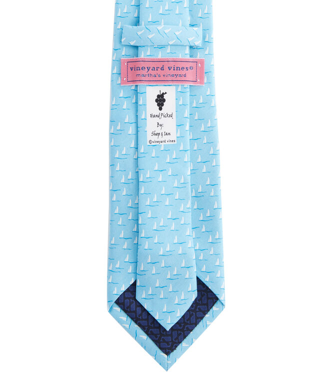 America's Cup Race Day Tie