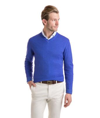 Men's Sweaters & Quarter Zip Pullovers at vineyard vines