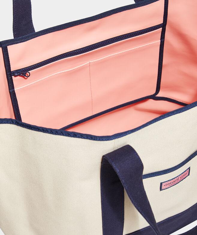 Pop Color Large Tote Bag