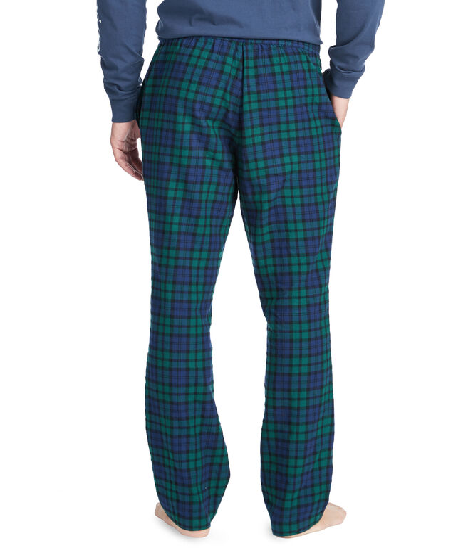 Vineyard Blackwatch Lounge Pants