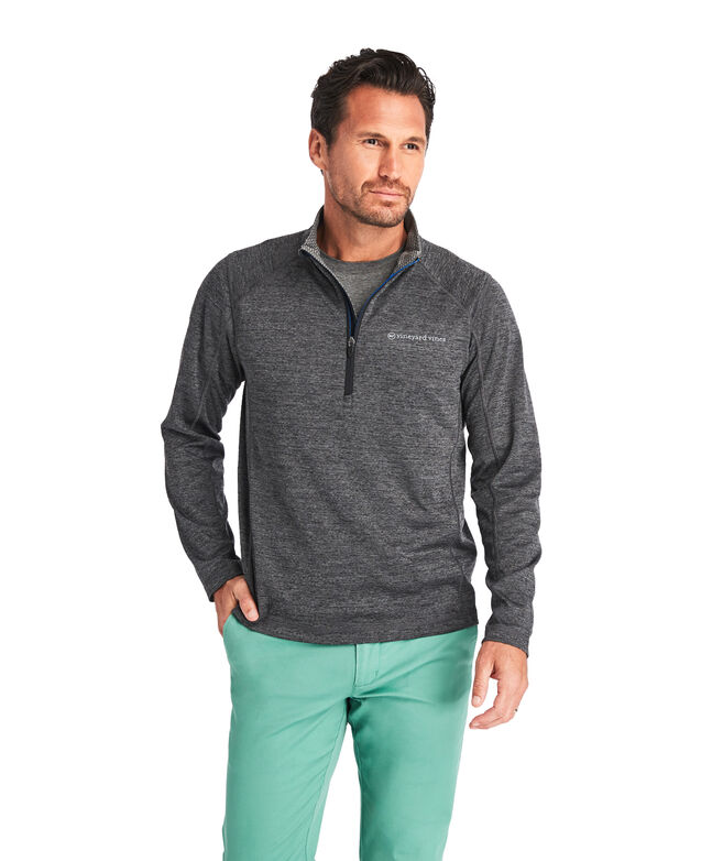 New Sankaty 1/2-Zip Pullover