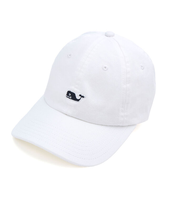 147df41d94d Shop Kids Classic Logo Baseball Hat at vineyard vines