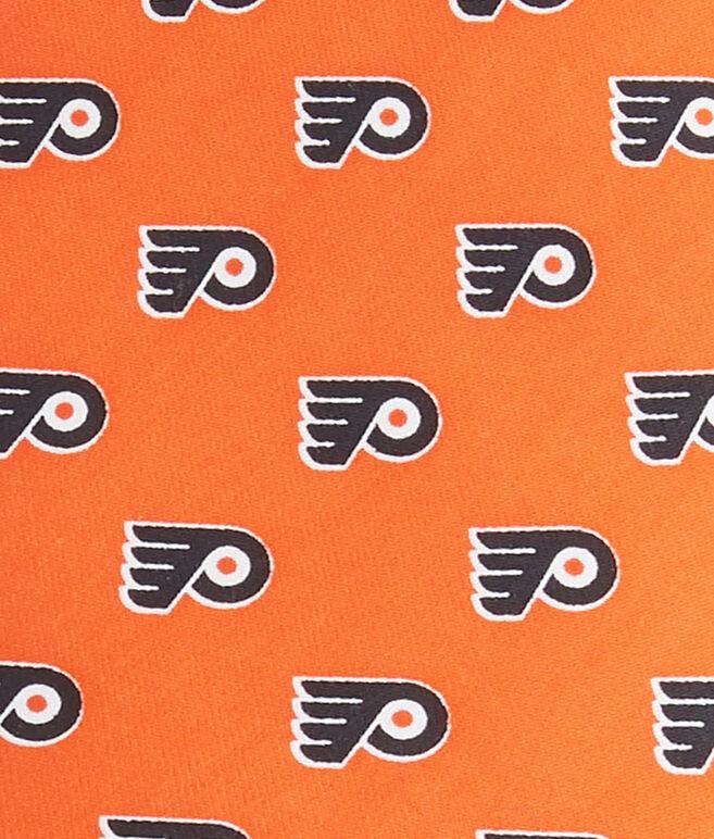 Philadelphia Flyers Logo Boys Tie