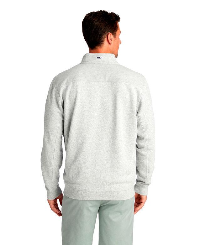 Blank Collegiate Shep Shirt