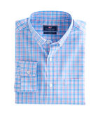 Off Island Plaid Classic Murray Shirt