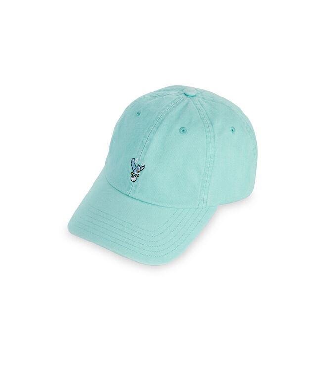Birdie Icon Baseball Hat