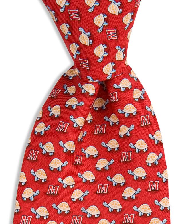 University of Maryland Tie