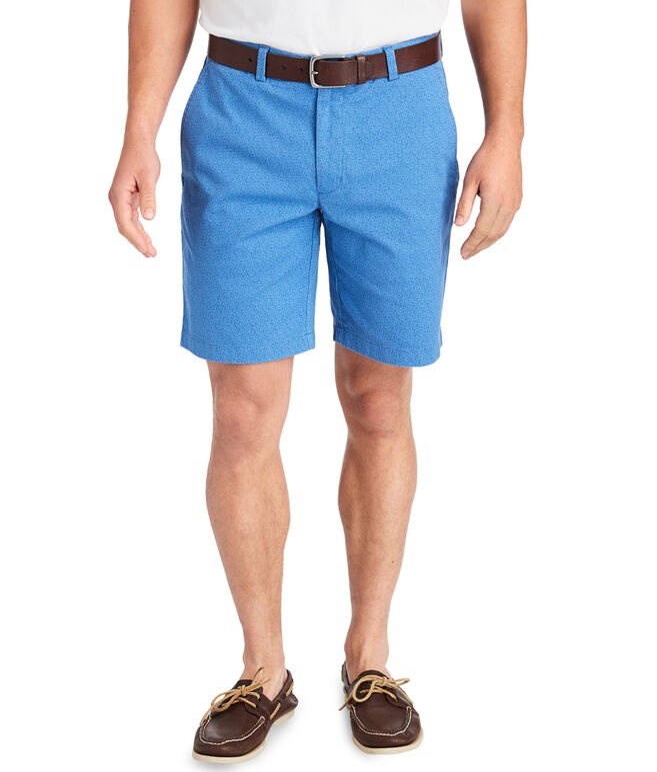 9 Inch Mini Starfish Breaker Shorts