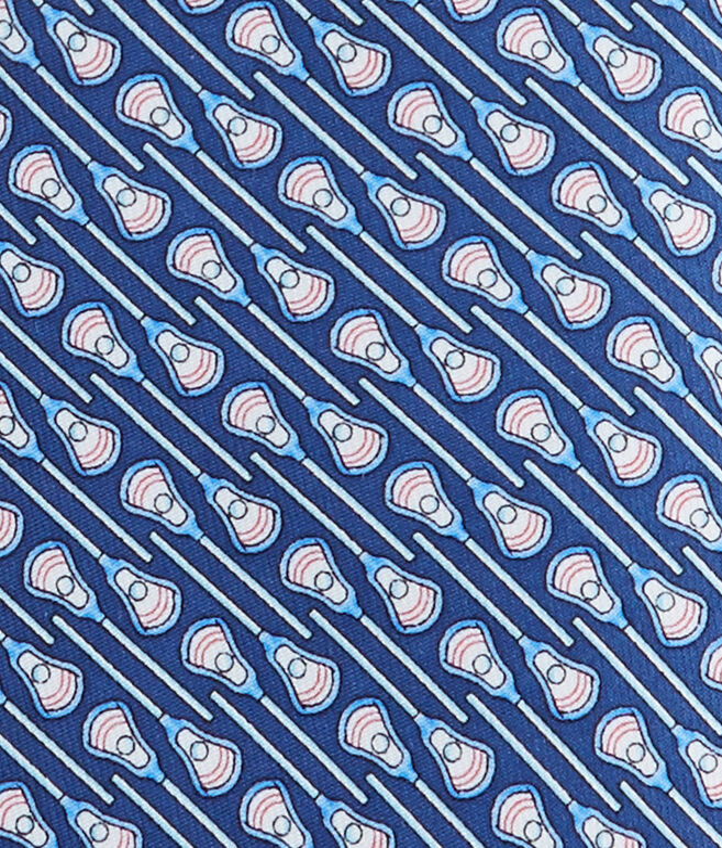 Boys Lacrosse Tie
