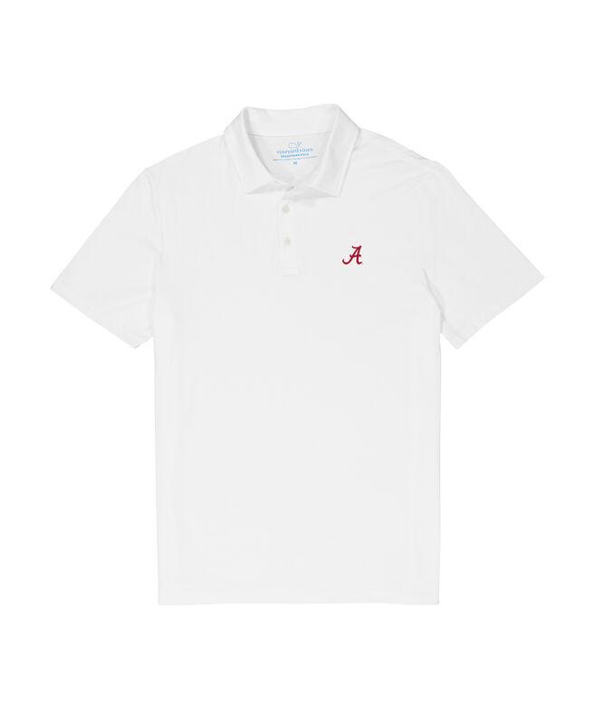 University of Alabama Edgartown Polo