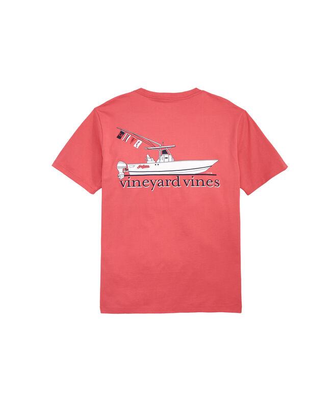 Cleveland Indians Sportfisher T-Shirt