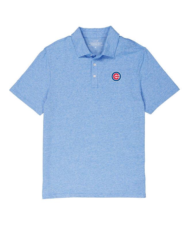 Chicago Cubs Edgartown Polo