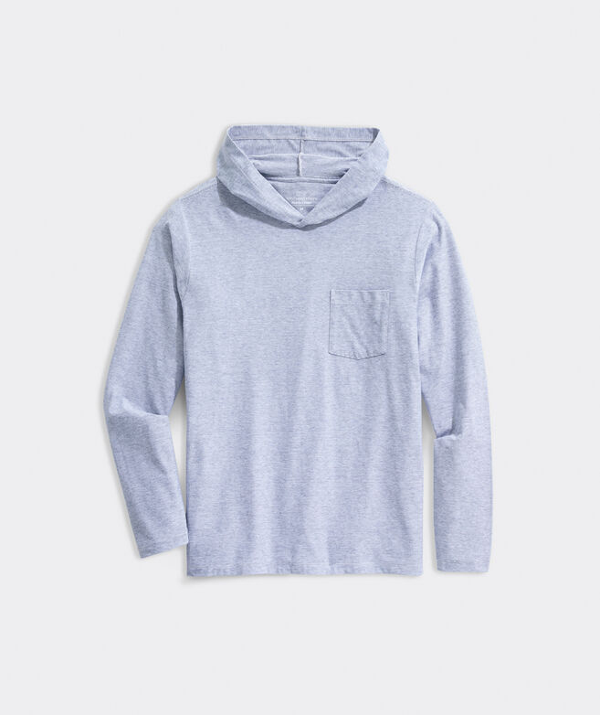 Seawall Edgartown Long-Sleeve Hoodie Tee