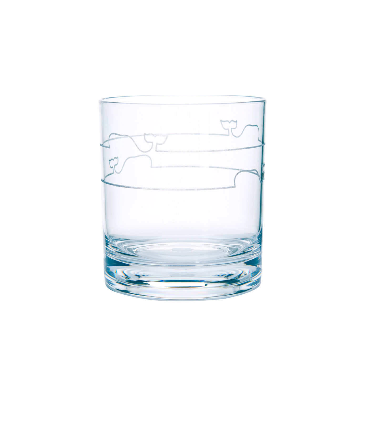 whale line acrylic rocks glasses 4