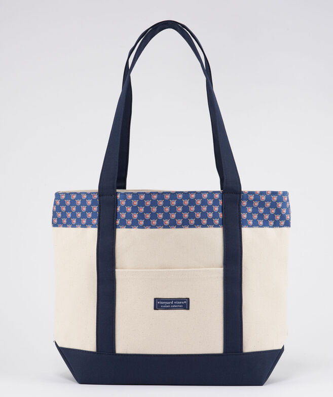 Chicago Cubs Classic Tote