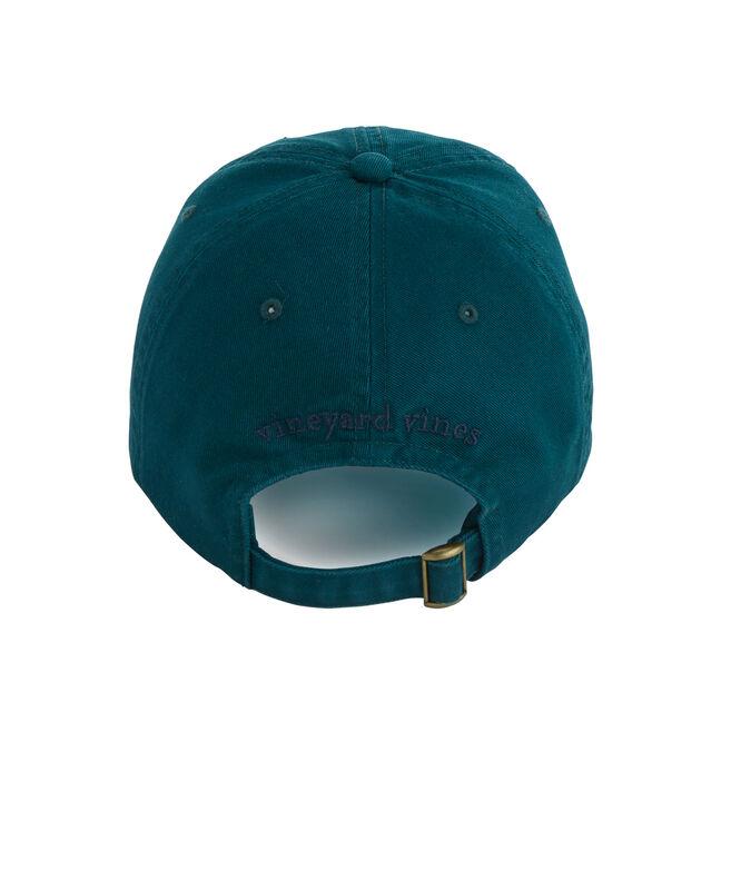 f7274da62c3 Shop Signature Whale Logo Baseball Hat at vineyard vines