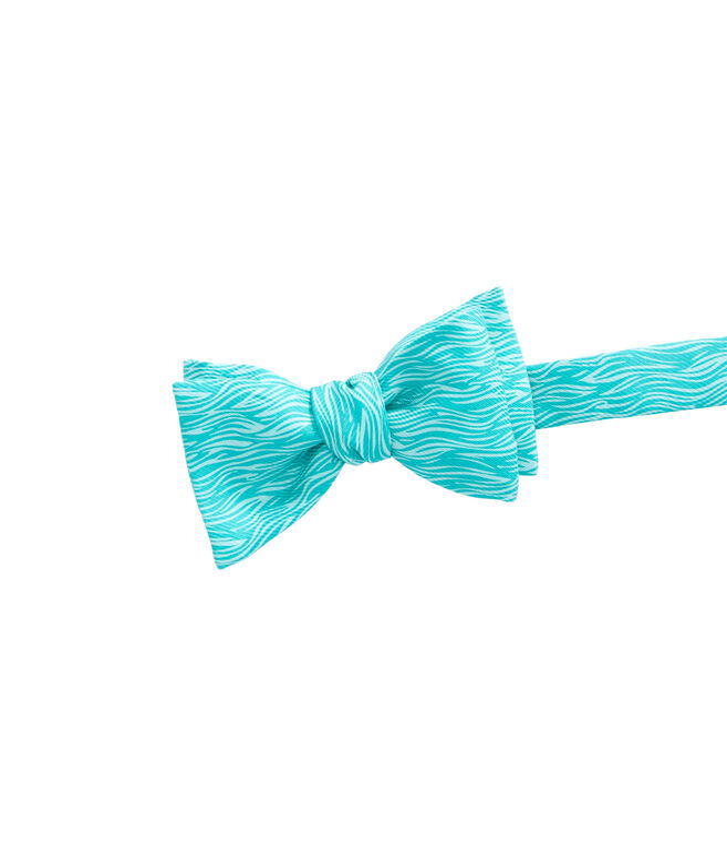 Tonal Wave Bow Tie