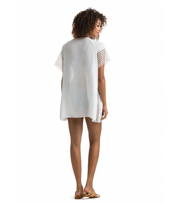 Eyelet Cover-Up