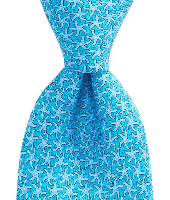 Starfish Tie