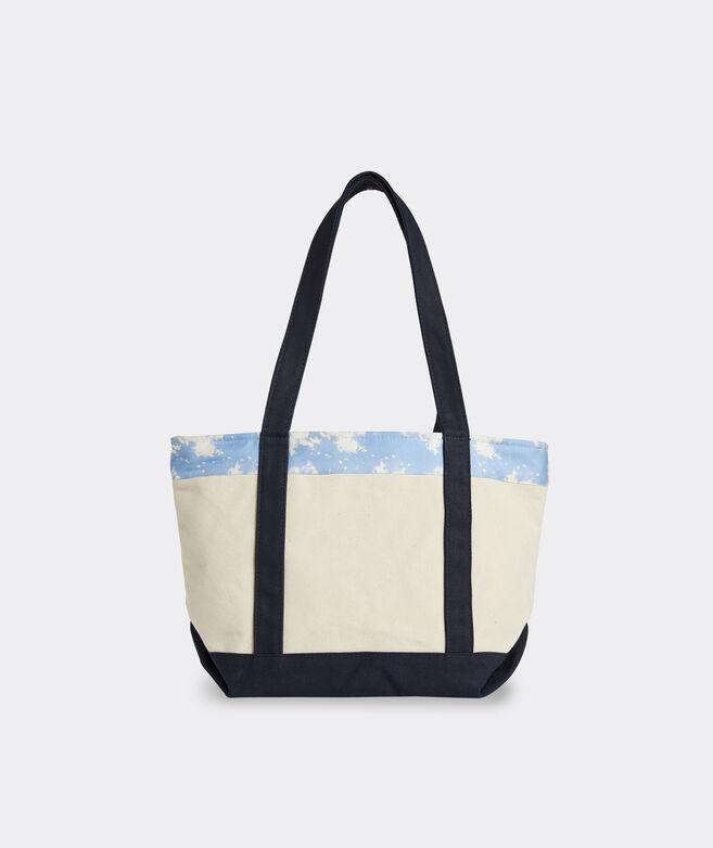 Tie-Dye Classic Tote Bag
