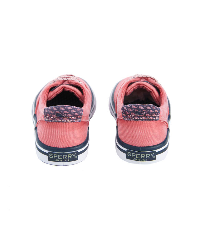Little Kid's Sperry x vineyard vines Striper II Sneaker