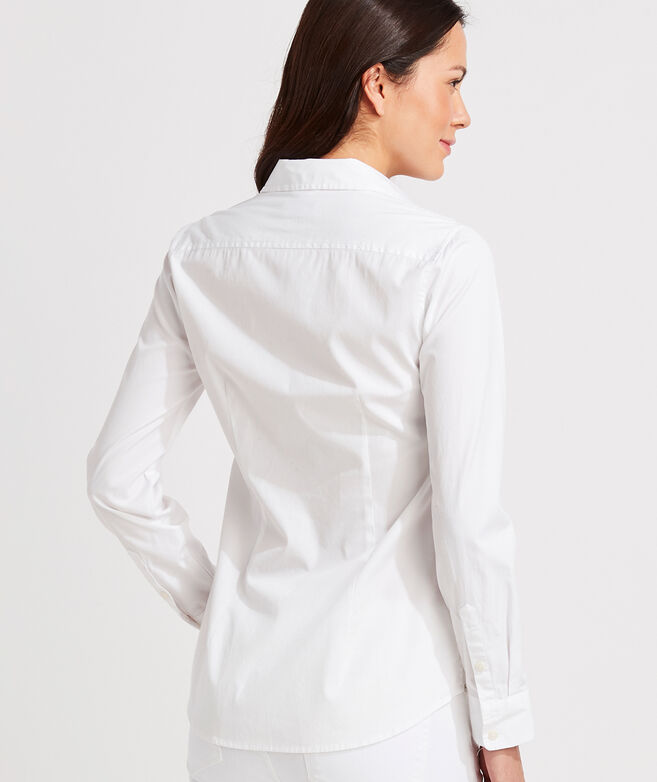 Chilmark Classic Button Down