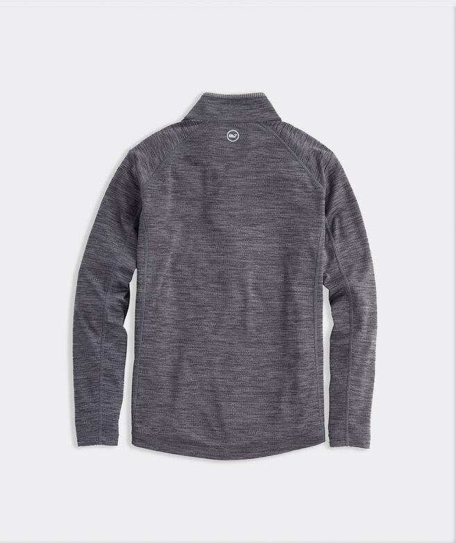 Men's Blank Sankaty Performance 1/2-Zip