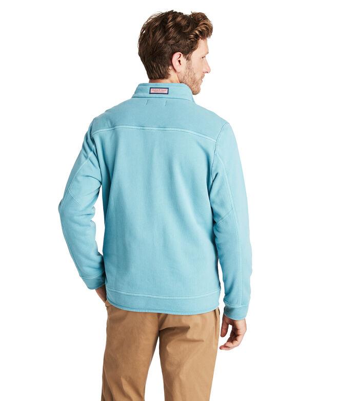 Woodhouse Garment-Dyed Shep Shirt