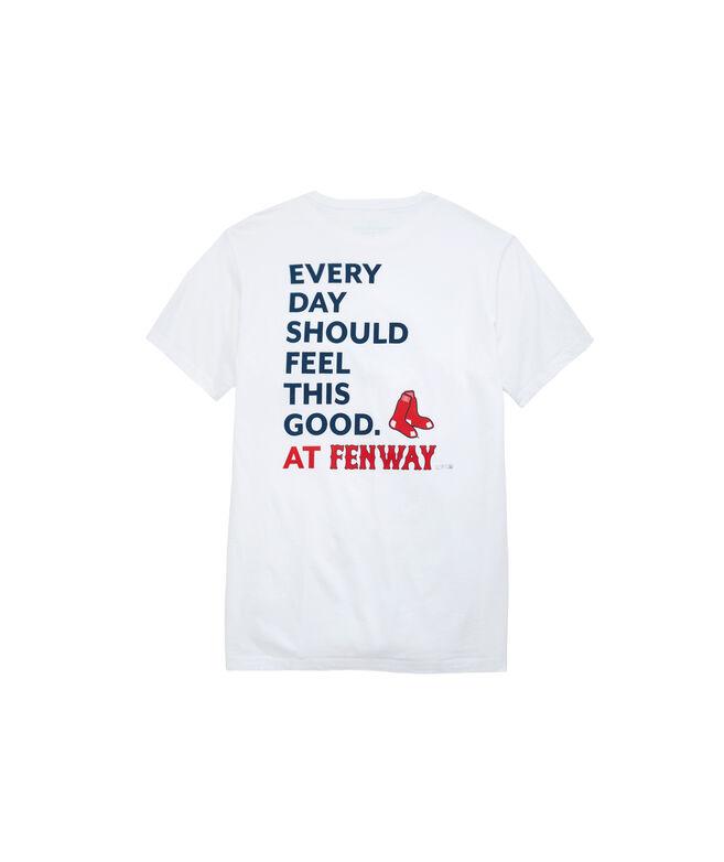 Boston Red Sox EDSFTG T-Shirt