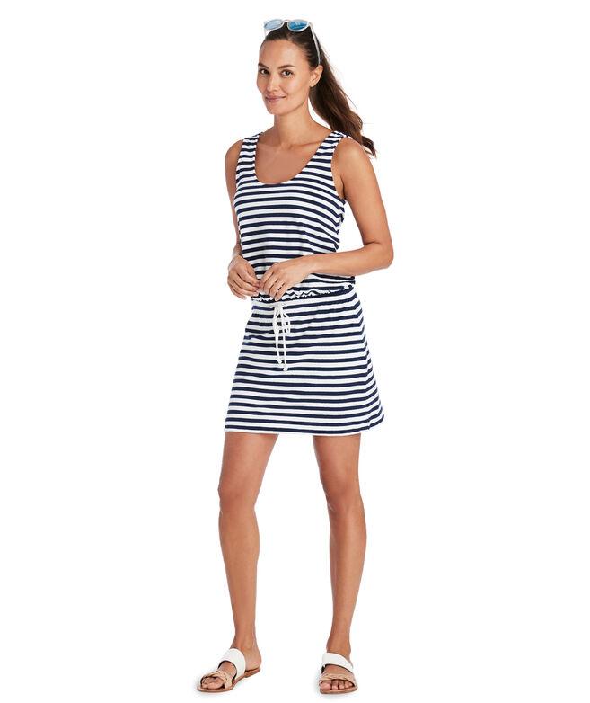 Terry Tank Dress