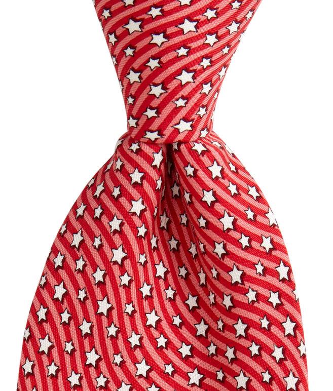 Stars & Stripes Tie