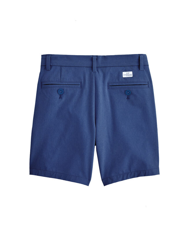 Boys Performance Breaker Shorts