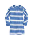 Girls Cozy Stripe Dress