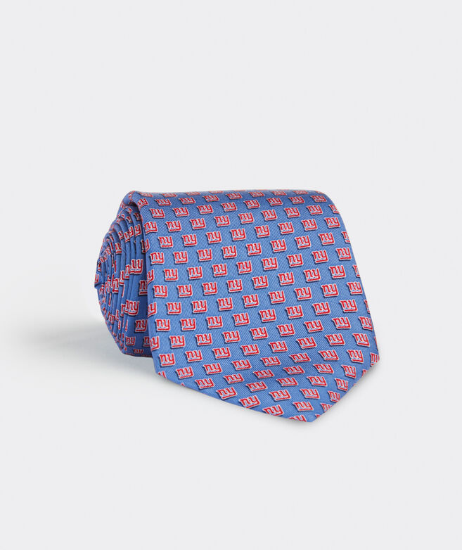 New York Giants Tie