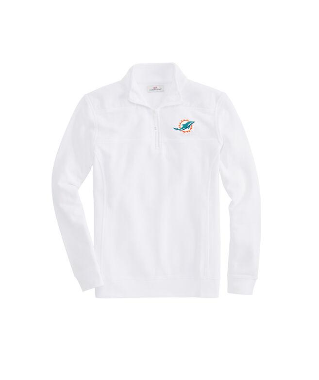 Miami Dolphins Womens Shep Shirt