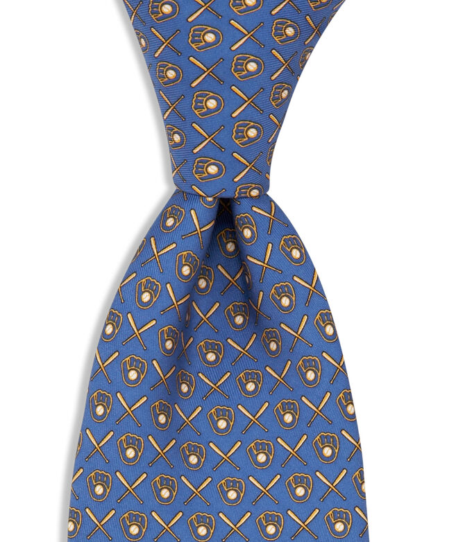 Milwaukee Brewers Tie