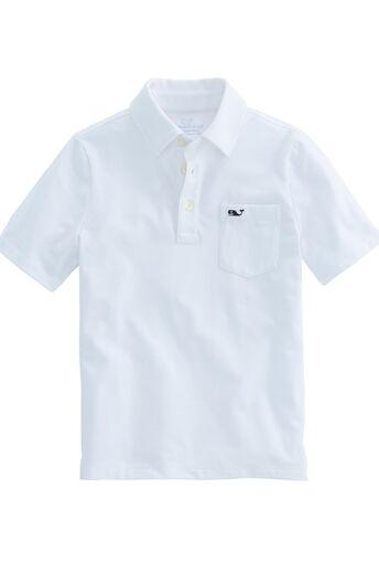 3e8dc98d Boys' Polo Shirts and Long Sleeve Polos at vineyard vines