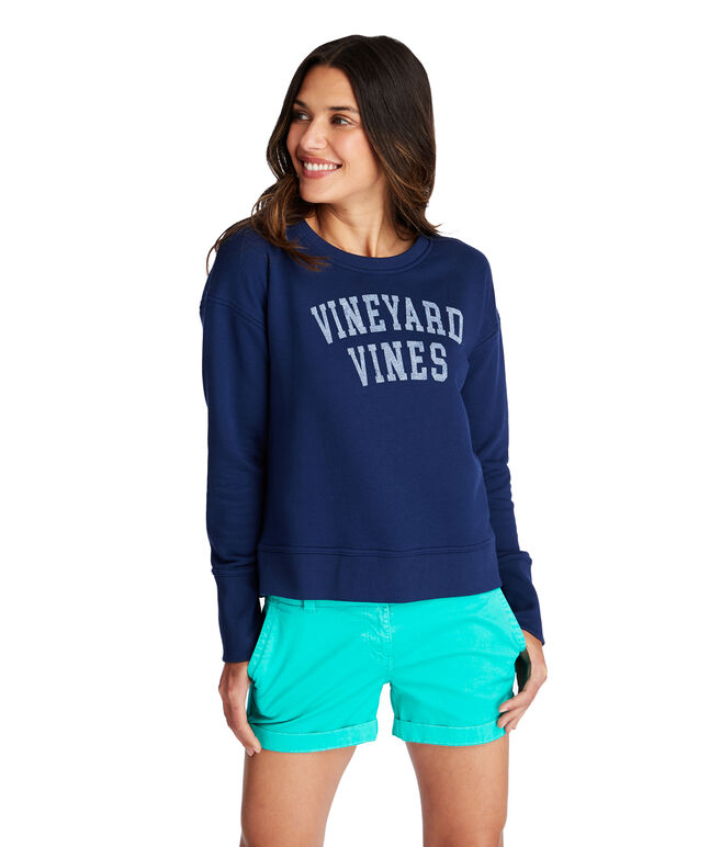 Long-Sleeve vineyard vines Sweatshirt