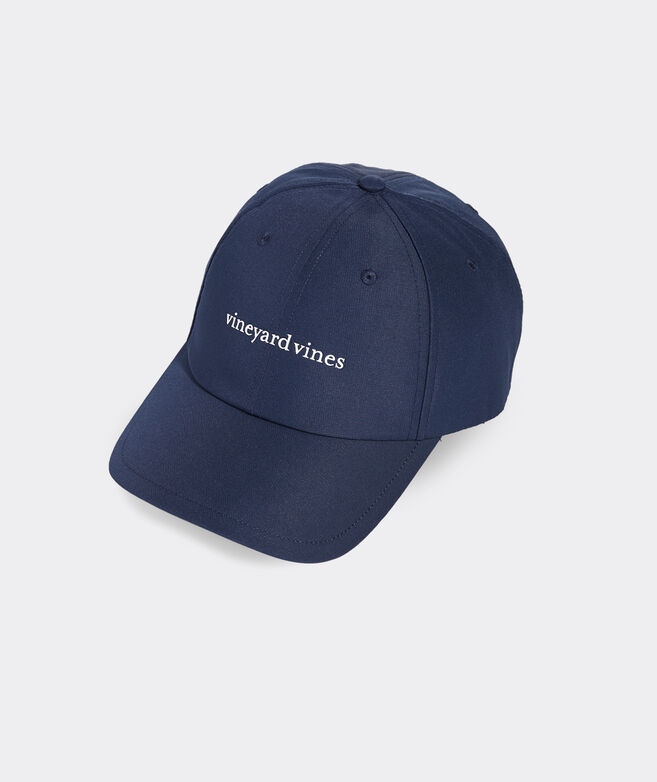 vineyard vines logo On-The-Go Hat