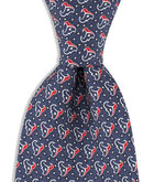 Houston Texans Tie