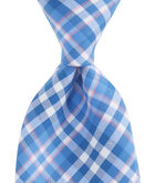 Gilberts Pond Woven Tie