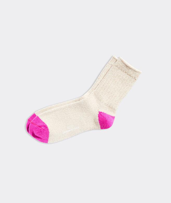 Cozy Camp Socks