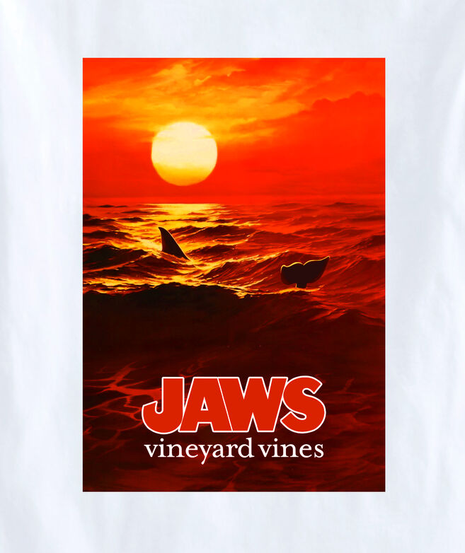 vineyard vines x JAWS Get Out Of The Water Short-Sleeve Tee