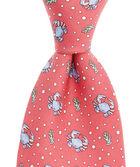 Crab XL Tie