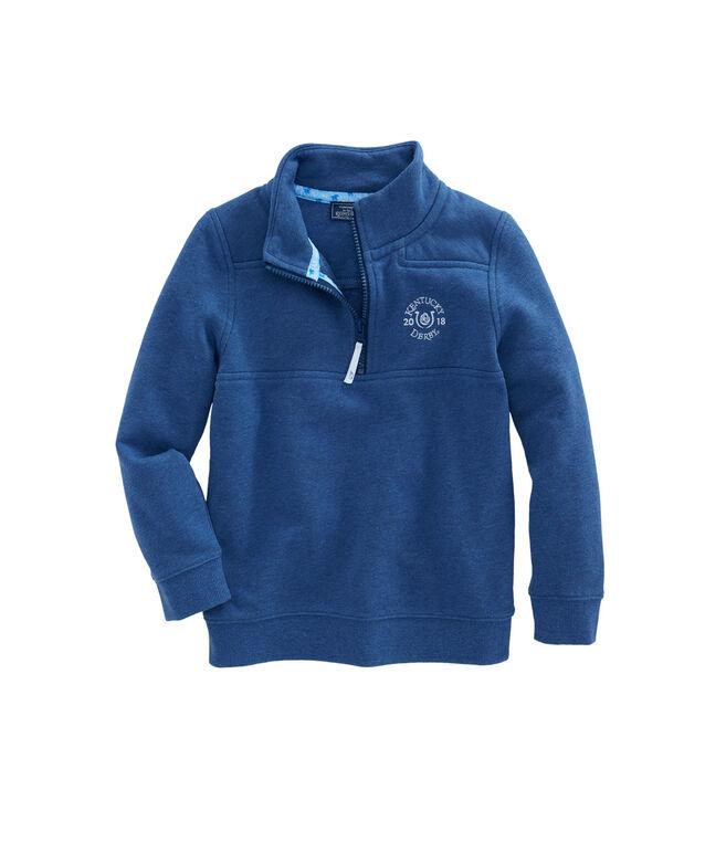 Boys Kentucky Derby Shep Shirt