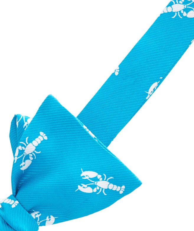 Lobster Toss Bow Tie
