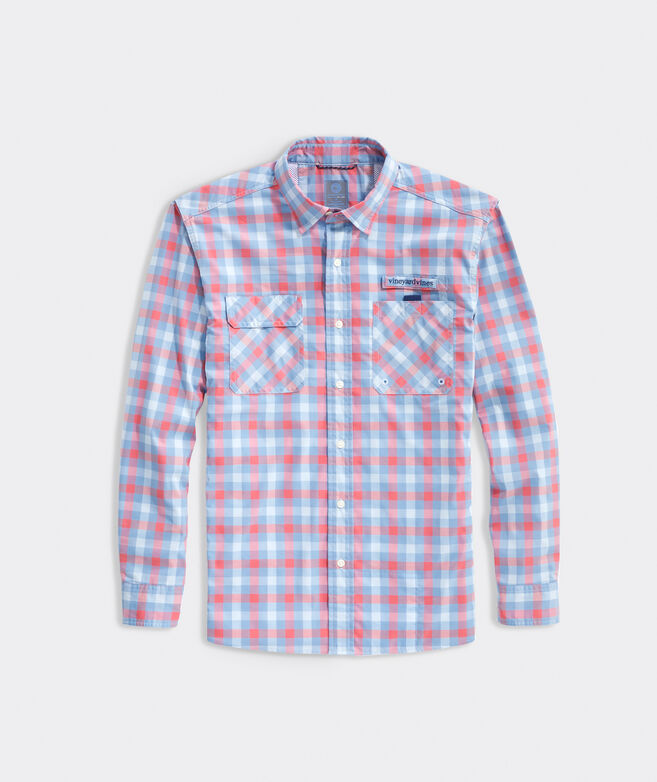 Highwater Harbor Shirt
