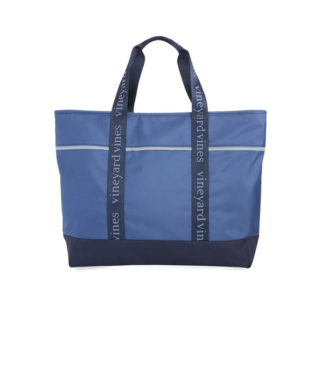 Nor'Easter Tote